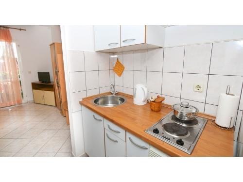 Apartmanok Kristicevic - Orebić – Pelješac Horvátország