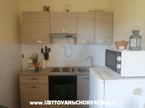 Appartamenti Mali Raj - Orebić – Pelješac Croazia