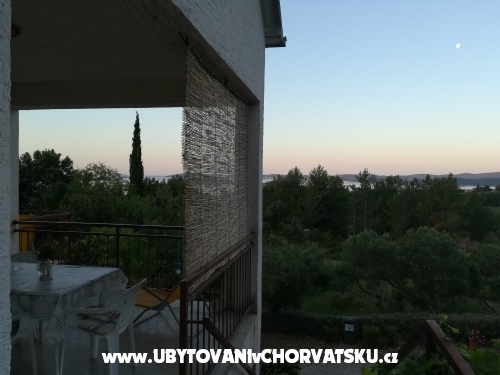 апартаменты Mali Raj - Orebi� � Pelje�ac Хорватия