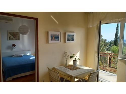 Apartamenty Mali Raj - Orebić – Pelješac Chorwacja