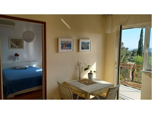 Appartements Mali Raj - Orebi� � Pelje�ac Croatie