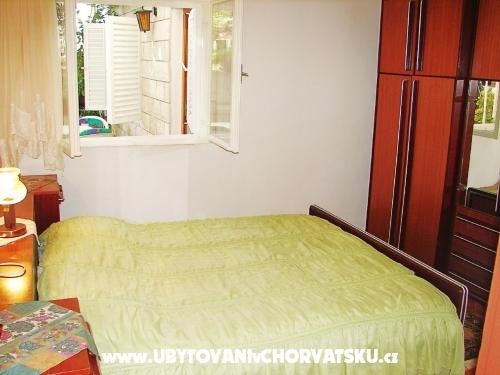 Apartmány Petra - Orebić – Pelješac Chorvatsko