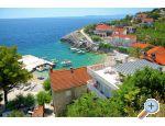 Apartm�ny Podobuce - Orebi� � Pelje�ac Chorvatsko