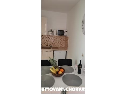 Apartmani Ponta - Orebić – Pelješac Hrvatska