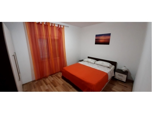 Appartements Ponta - Orebi� � Pelje�ac Croatie