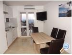 Appartements Ponta - Orebi� � Pelje�ac Kroatien