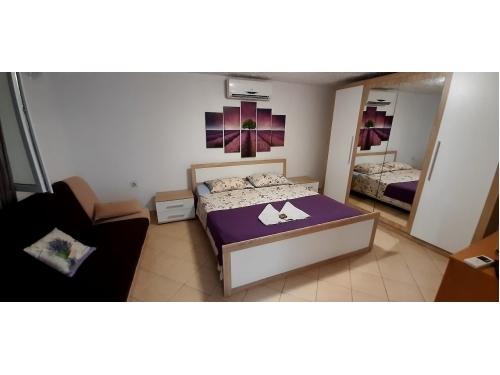 Apartmaji Ponta - Orebić – Pelješac Hrvaška
