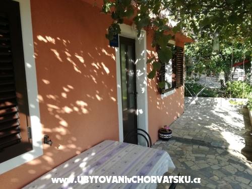 апартаменты Ponta - Orebi� � Pelje�ac Хорватия