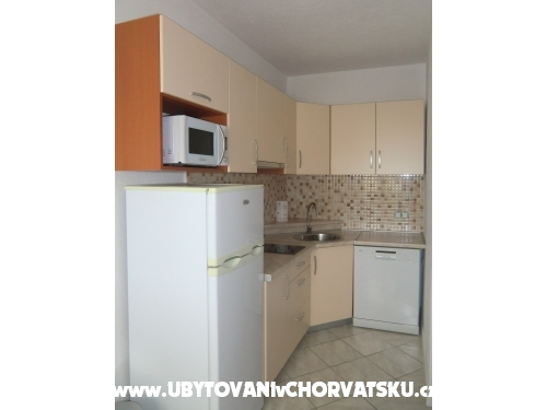 Apartments Radojković - Orebić – Pelješac Croatia