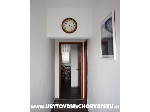 Appartements Radojković - Orebić – Pelješac Croatie