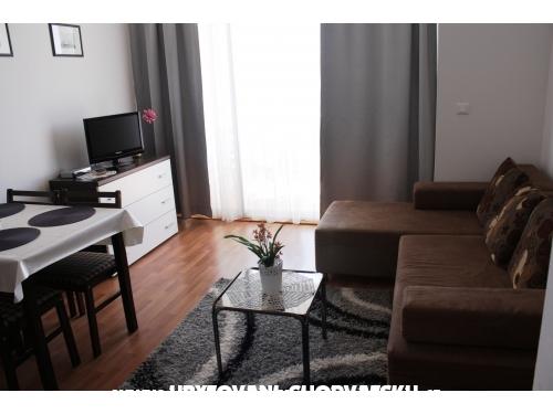 Appartamenti Šurjak - Orebić – Pelješac Croazia