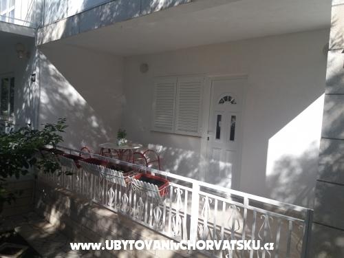 Apartmani Tanja - Orebić – Pelješac Hrvatska