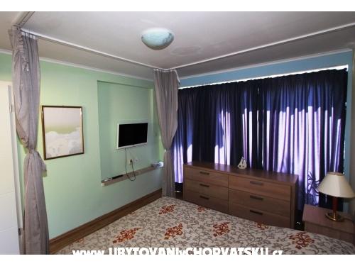 Apartmány Villa Mediterrane - Orebić – Pelješac Chorvátsko