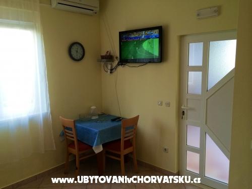 Apartments Zona - Orebić – Pelješac Croatia