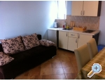 Appartements Zona - Orebić – Pelješac Kroatien