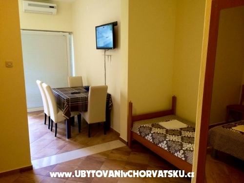 Apartmány Zona - Orebić – Pelješac Chorvátsko
