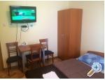 Appartements Zona - Orebi� � Pelje�ac Kroatien