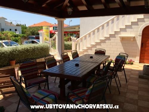 апартаменты Zona - Orebi� � Pelje�ac Хорватия