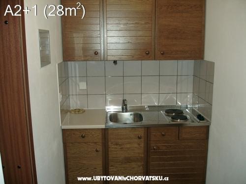 Appartements Zorka - Orebi� � Pelje�ac Kroatien