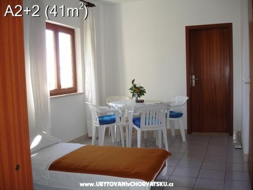 Appartamenti Zorka - Orebić – Pelješac Croazia