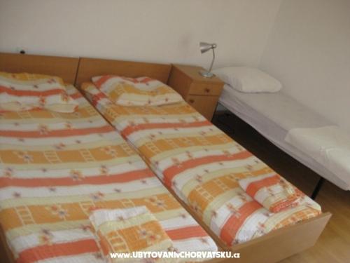 Apartments Mratović - Orebić – Pelješac Croatia