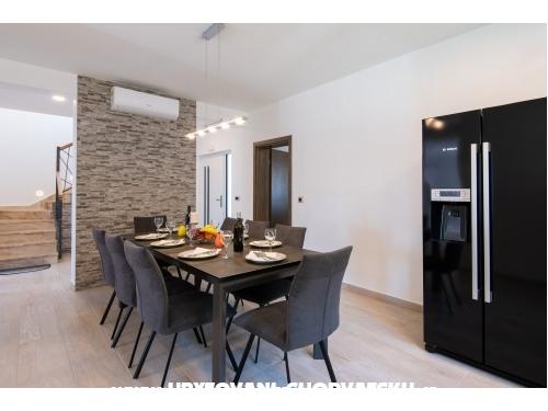 Apartments Maestral - Orebić – Pelješac Croatia