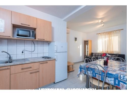 Apartmány Maestral - Orebić – Pelješac Chorvátsko