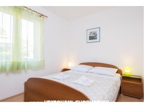 Apartm�ny Maestral - Orebi� � Pelje�ac Хорватия