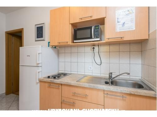 Apartamenty Maestral - Orebić – Pelješac Chorwacja
