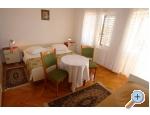 Appartements Mirjana - Orebi� � Pelje�ac Kroatien