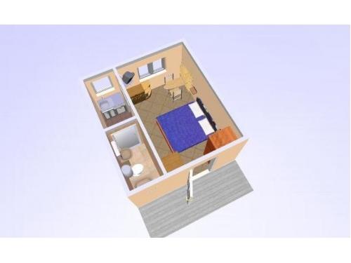 Apartmány Pretner - Orebić – Pelješac Chorvátsko
