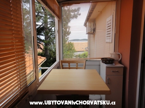 Appartements Pretner - Orebić – Pelješac Croatie