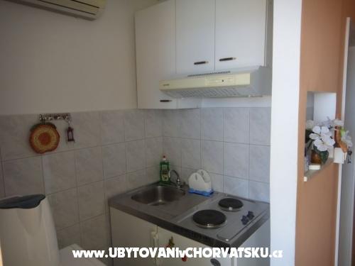 Apartments Pretner - Orebić – Pelješac Croatia