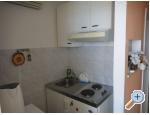 Appartements Pretner - Orebić – Pelješac Kroatien