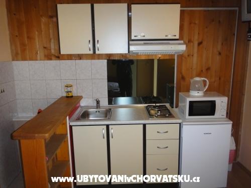 Appartements Pretner - Orebi� � Pelje�ac Kroatien