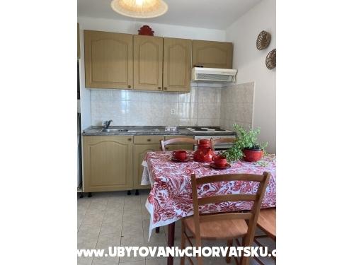 Apartmány Ruvo - Orebić – Pelješac Chorvatsko