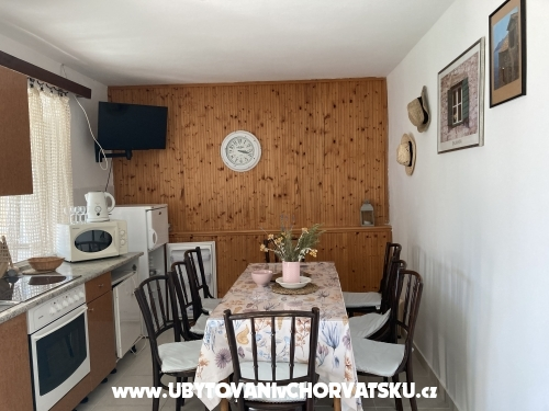 Apartmani Ruvo - Orebić – Pelješac Hrvatska