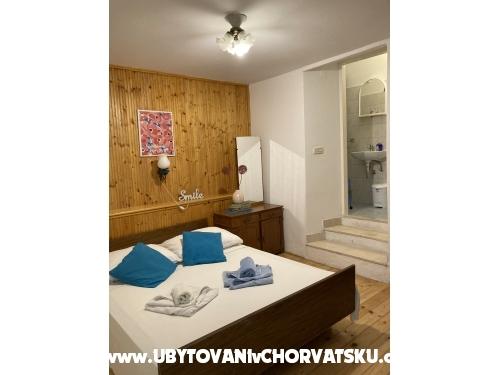 Apartments Ruvo - Orebić – Pelješac Croatia