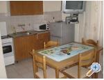 Appartements Terezija - Orebić – Pelješac Kroatien