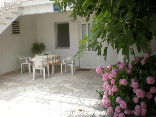 Apartm�ny Terezija - Orebi� � Pelje�ac Хорватия