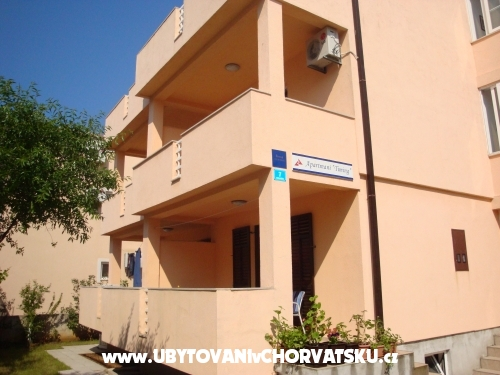Apartments Timing - Orebić – Pelješac Croatia