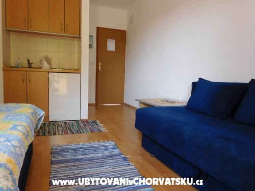 Appartements Timing - Orebić – Pelješac Croatie