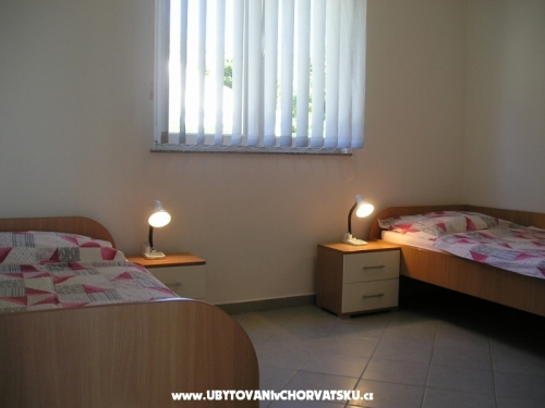 Appartements Viera - Orebi� � Pelje�ac Kroatien