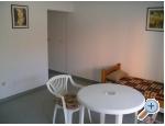 Appartements Viera - Orebić – Pelješac Kroatien
