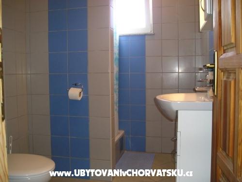 апартаменты Viera - Orebi� � Pelje�ac Хорватия