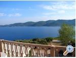 Ferienwohnungen Franic - Orebić – Pelješac Kroatien
