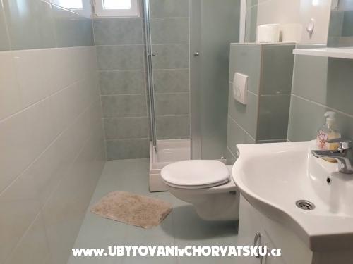 Apartmani Juliet - Orebić – Pelješac Hrvatska