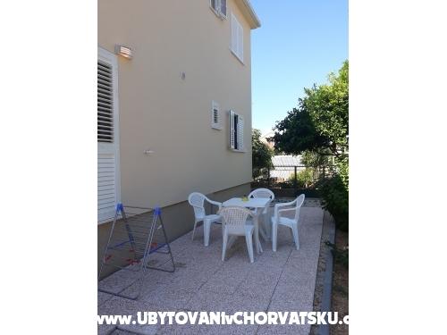 Apartmány Juliet - Orebić – Pelješac Chorvatsko