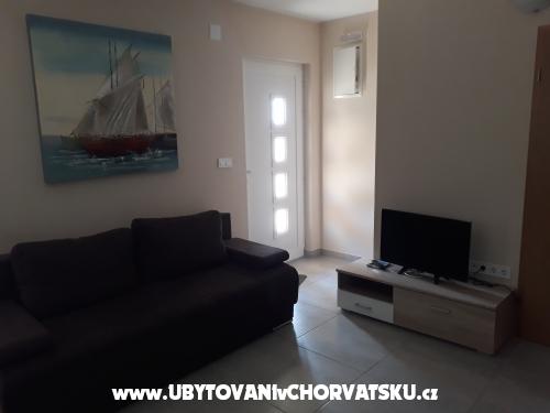 Apartmány Juliet - Orebić – Pelješac Chorvátsko