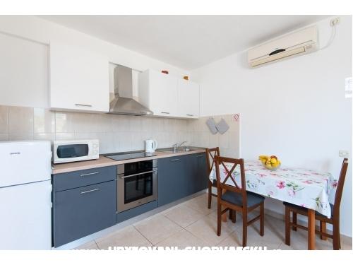 Apartmány Marija - Orebić – Pelješac Chorvatsko